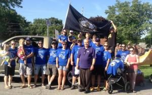 windsor 2016 labour day parade