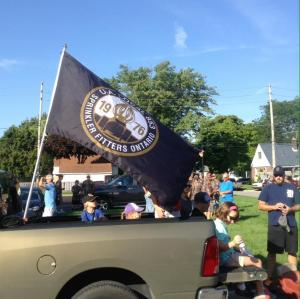 windsor labour day parade 20162